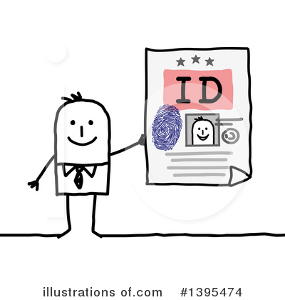 Identity Clipart #1395474 by NL shop