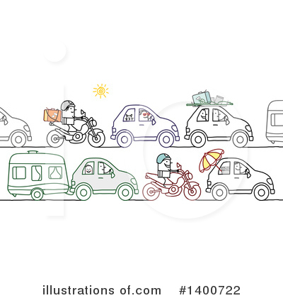 Vacation Clipart #1400722 by NL shop