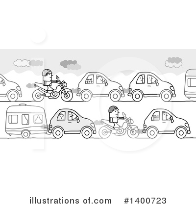 Vacation Clipart #1400723 by NL shop