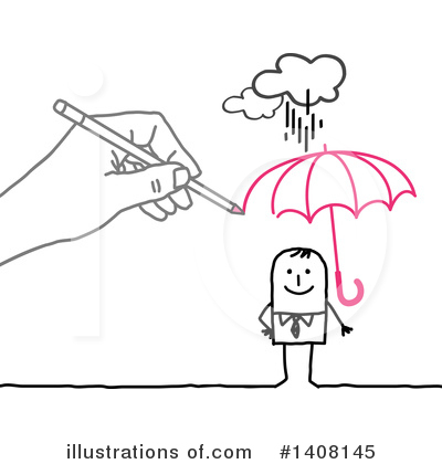 Insurance Clipart #1408145 by NL shop