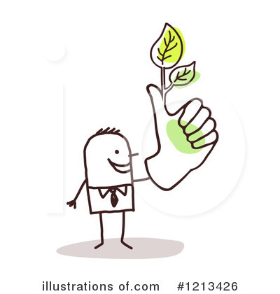 Gardening Clipart #1213426 by NL shop