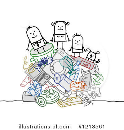 Family Clipart #1213561 by NL shop