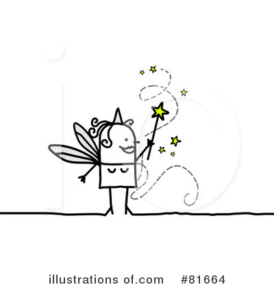 Fairy Godmother Clipart #81664 by NL shop