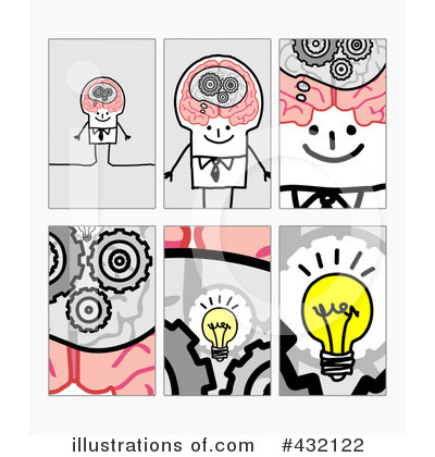 Thoughts Clipart #432122 by NL shop