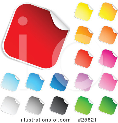 Design Elements Clipart #25821 by beboy