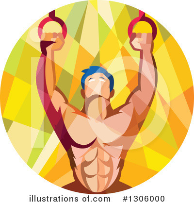 Fitness Clipart #1306000 by patrimonio