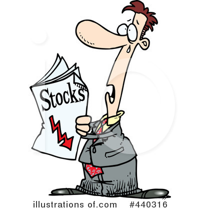 Royalty-Free (RF) Stocks Clipart Illustration by toonaday - Stock Sample #440316