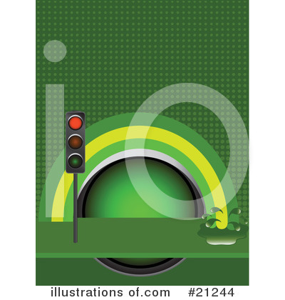 Traffic Light Clipart #21244 by elaineitalia