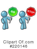 Stop Sign Clipart #220146