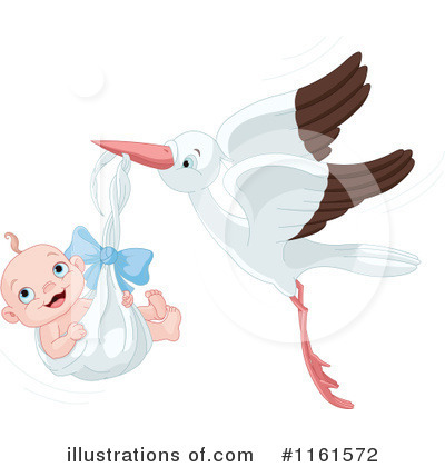 Baby Clipart #1161572 by Pushkin