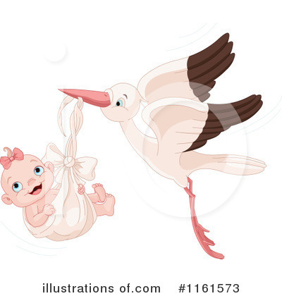 Baby Clipart #1161573 by Pushkin