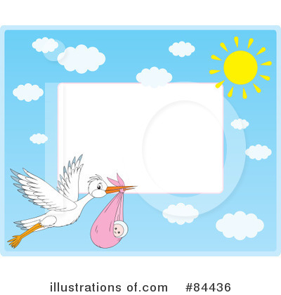 Baby Clipart #84436 by Alex Bannykh