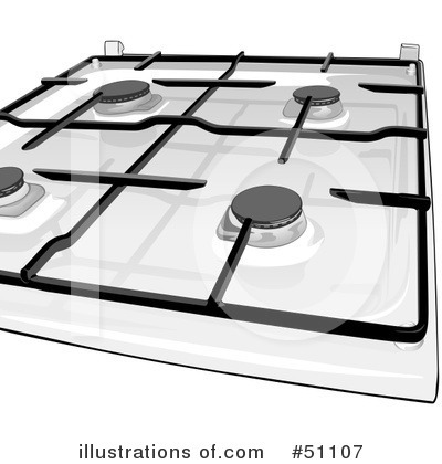 Clipart Stove Top Clipart Stove Top Royalty Free