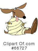 Straight Jacket Clipart #66727 by djart