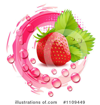 Fruit Clipart #1109449 by merlinul