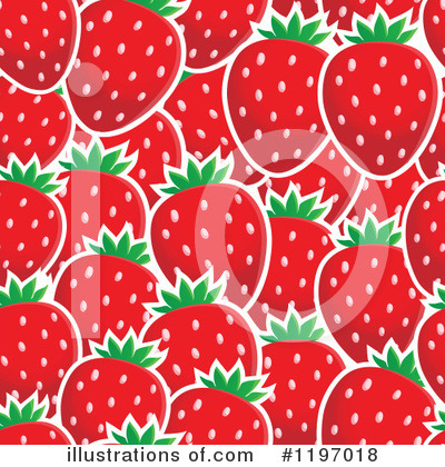 Fruit Clipart #1197018 by visekart