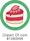 Strawberry Clipart #1383996 by BNP Design Studio