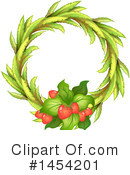 Strawberry Clipart #1454201 by Graphics RF