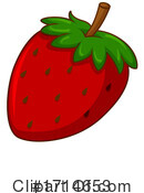 Strawberry Clipart #1714653 by Graphics RF