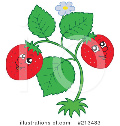 Fruit Clipart #213433 by visekart