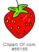 Strawberry Clipart #66165 by Prawny