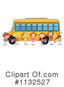 Royalty-Free (RF) Student Clipart Illustration #1132527