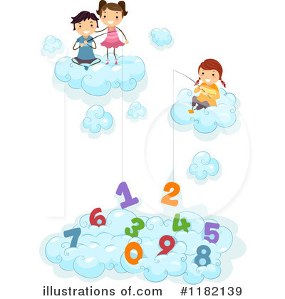 Math Clipart #1182139 by BNP Design Studio