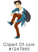 Student Clipart #1247960