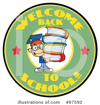 Book Worm Clipart #97592 by Hit Toon