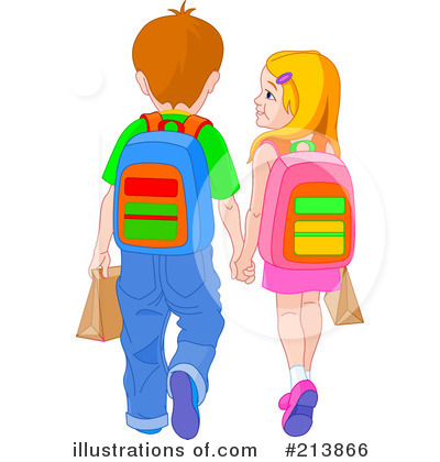 Back To School Clipart #213866 by Pushkin