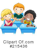Students Clipart #215436 by BNP Design Studio