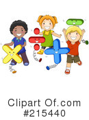 Students Clipart #215440 by BNP Design Studio