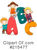 Students Clipart #215477