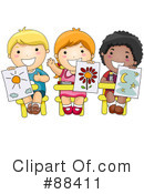 Students Clipart #88411 by BNP Design Studio