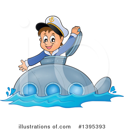 Sailor Clipart #1395393 by visekart