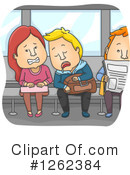 Subway Clipart #1262384