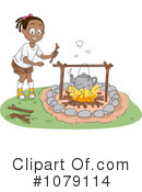 Summer Camp Clipart #1079114 by BNP Design Studio