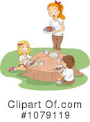 Summer Camp Clipart #1079119 by BNP Design Studio