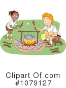 Summer Camp Clipart #1079127 by BNP Design Studio