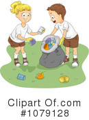 Summer Camp Clipart #1079128 by BNP Design Studio