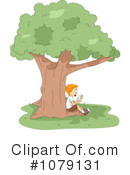 Royalty-Free (RF) Summer Camp Clipart Illustration #1079131