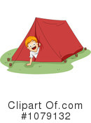 Summer Camp Clipart #1079132 by BNP Design Studio