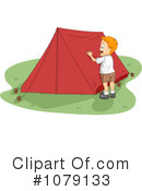 Summer Camp Clipart #1079133 by BNP Design Studio