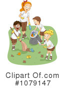 Summer Camp Clipart #1079147 by BNP Design Studio