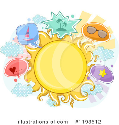 Heart Clipart #1193512 by BNP Design Studio