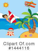 Summer Clipart #1444116 by Graphics RF