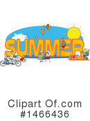 Summer Clipart #1466436 by djart