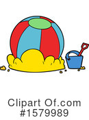 Summer Clipart #1579989 by lineartestpilot