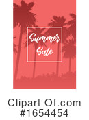 Summer Clipart #1654454 by KJ Pargeter