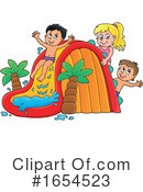 Summer Clipart #1654523 by visekart